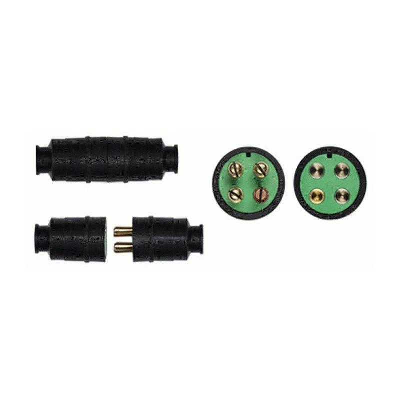 Speaker Plugs