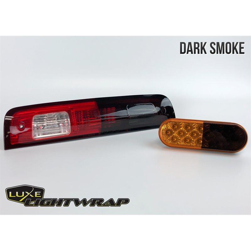 Luxe LightWrap™ Dark Smoke