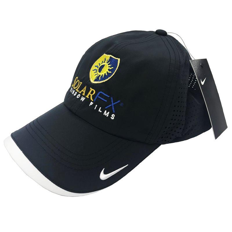 Black Nike Dri-Fit Hat