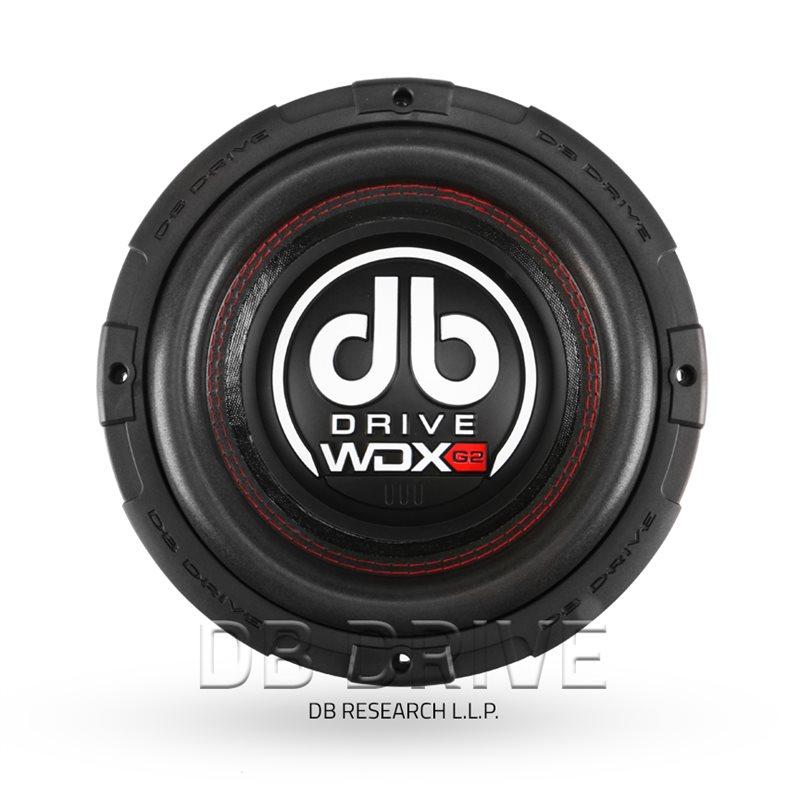 WDX Series
