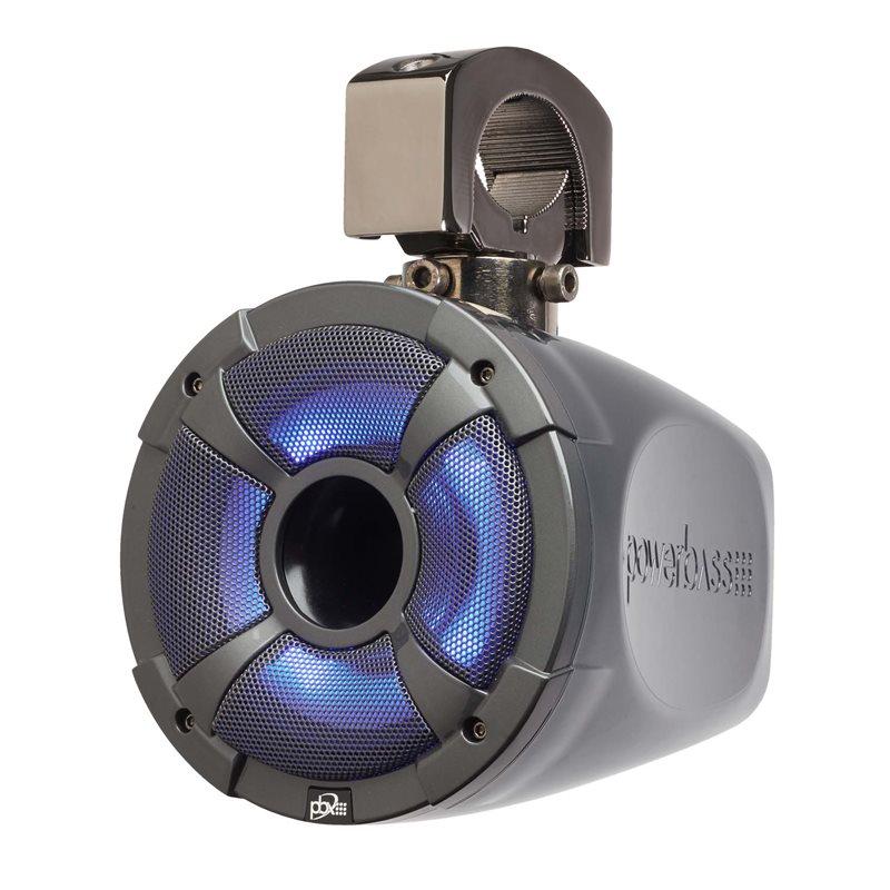 Marine Wakeboard Speaker Pods