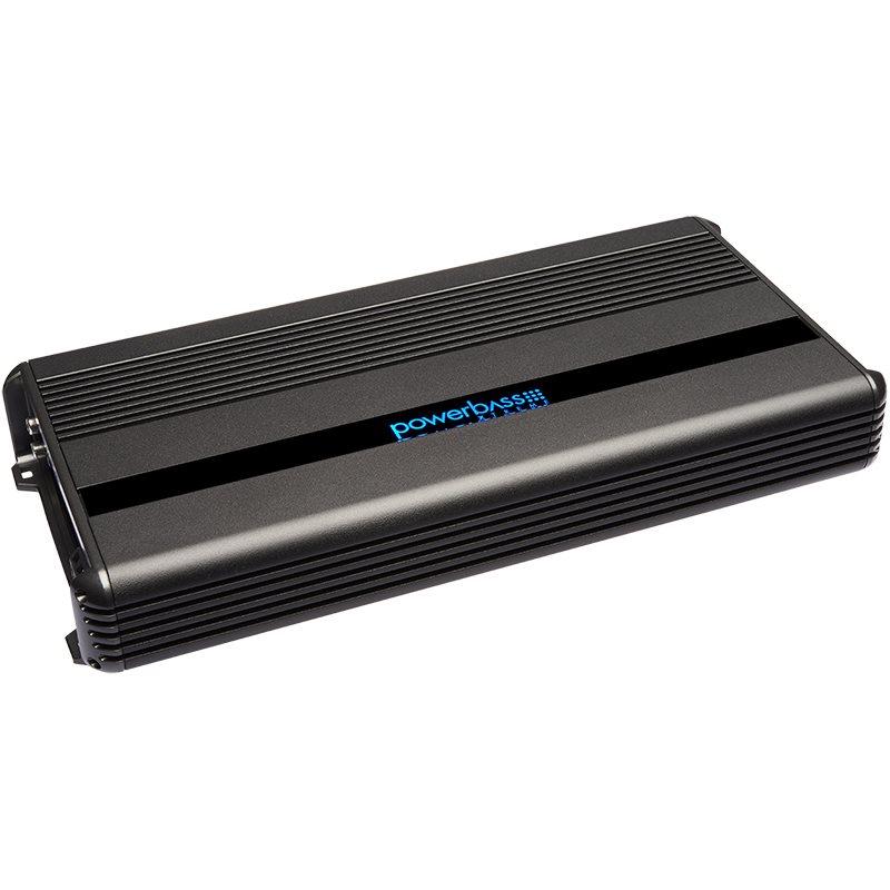 XMA Series Class D Amplifiers