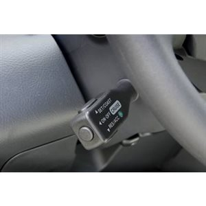 A / S / F ROSTRA - CRUISE 06-07 YARIS M / T WITH SWITCH