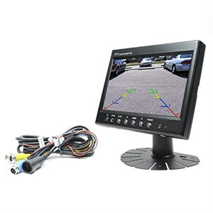 "ROSTRA - 7"" LCD MONITOR"