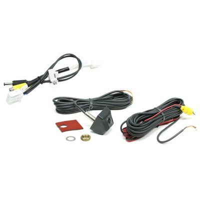 ROSTRA - CAMERA W / INTERFACE HARNESS FOR TOYOTA
