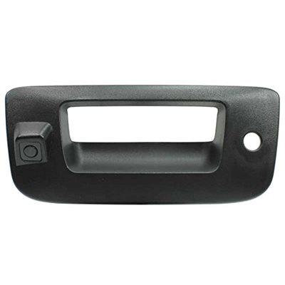 ROSTRA 2007-2013 GMC TAILGATE HANDLE CAMERA