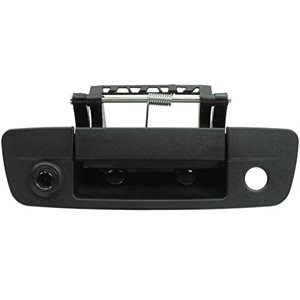 ROSTRA 2010-2017 DODGE RAM TAILGATE HANDLE CAMERA