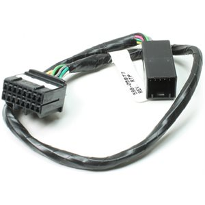 A / S / F ROSTRA - GM ADAPTER HARNESS (16-PIN FEMALE / 10-PIN MALE)