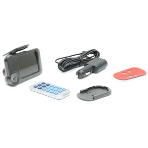 ROSTRA - DASHCAM DASHBOARD DVR