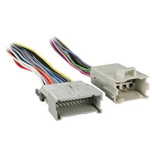 98-04 OLDS / GMC / PONTIAC / BUICK AMP BYPASS