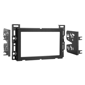 GM DOUBLE DIN KIT 04 UP