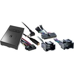 AXXESS GM RADIO INTERFACE LAN11 W / SWC