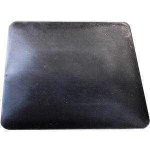 FUSION - BLACK HARD CARD