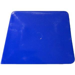 FUSION - BLUE HARD CARD SQUARE CORNER