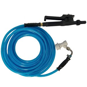 GASKET PRO 25' HOSE AND TEE JET SPRAYER ASSEMBLY