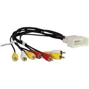 AXXESS '08 CHRYSLER RSE RETENTION HARNESS