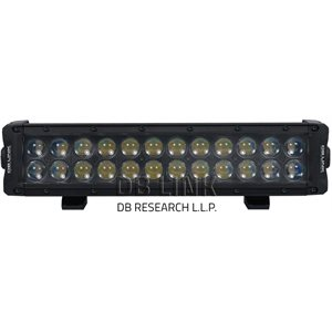 "DB - 14"" RGB LED LIGHT"
