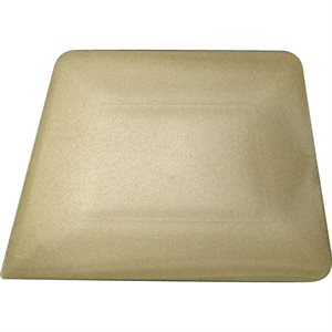 FUSION - GOLD HARD CARD SQUARE CORNER