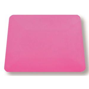 GDI - PINK HARD CARD SQUEEGEE