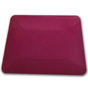 GDI - PURPLE HARD CARD SQUEEGEE