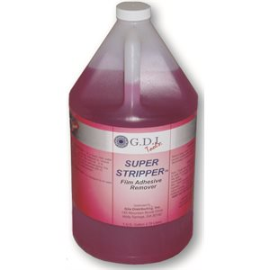 GDI - SUPER STRIPPER ADHESIVE REMOVER