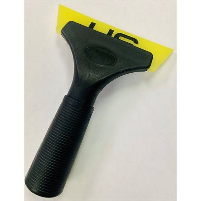 The SledgeHammer Squeegee!