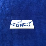 """GASKET PRO GREAT WHITE 5"""" CROPPED SQUEEGEE"""