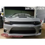 "Luxe - LightWrap Dark Smoke Stealth - 20"" x 5yd - 12%VLT - Satin"