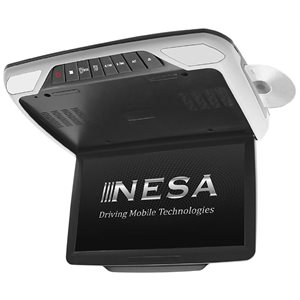 "NESA - 14.1"" MONITOR / DVD COMBO UNIT"
