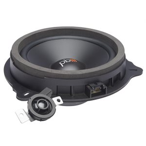 "P / B - 6.5"" COMPONENT FORD REPLACEMENT SPEAKER"