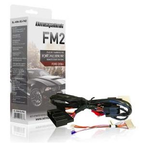 FORD T-HARNESS USE W / OL-MDB-ALL & OL-BLADE-AL-64