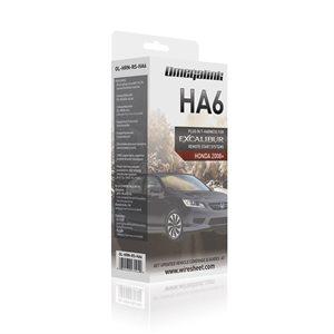 HONDA / ACURA T-HARNESS USE W / OL-MDB-ALL & OL-BLADE-AL-64