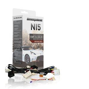 NISSAN T-HARNESS USE W / OL-MDB-ALL & OL-BLADE-AL-64