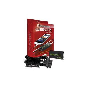 OMEGA - WEBLINK ANDRIOD MOBILE CABLE ACCESSORY