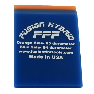 """FUSION - 2"""" PPF HYBRID PADDLE SQUEEGEE"""