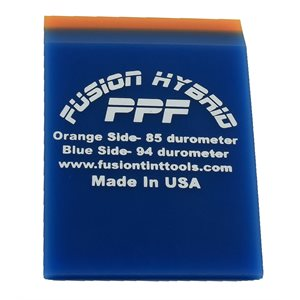 "FUSION - 2"" PPF HYBRID PADDLE SQUEEGEE"