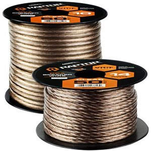 RAPTOR 1000FT 18 GAUGE SPEAKER WIRE CCA