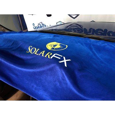 "SOLARFX DRYFX 30"" X 72"" DASH TOWEL"