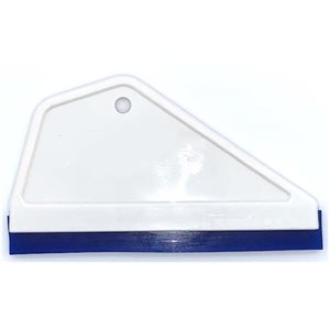 1010 TOOLS - SIDE SWIPE (No Handle) WITH BLUE SQUEEGEE