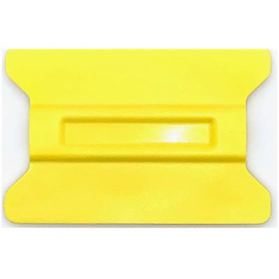 YELLOW WING SQUEEGEE (SOFT)