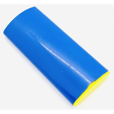 BLUE / YELLOW SNAP BLADE DISPOSAL CASE