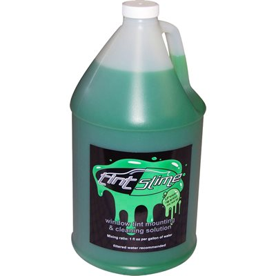 TINT SLIME - 128 OUNCE (1-GALLON) BOTTLE