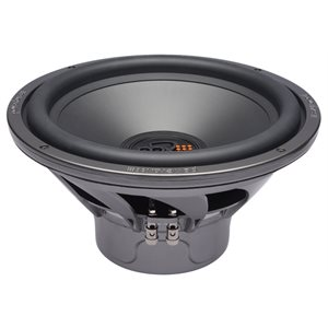 "P / B - 12"" POWERSPORTS WOOFER - DVC"