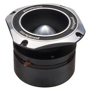 "PBX - 4"" HORN TWEETER"