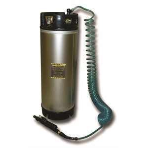 GDI - 5 GALLON STAINLESS STEEL SPRAYER