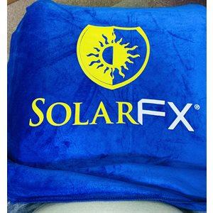 "DryFX 35"" x 70"" Microfiber Dash Towel"